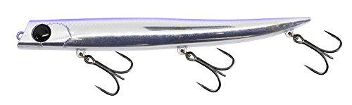 エクリプス(ECLIPSE) ペンシルベイト バロール 130mm 20g 紫銀 #127 ルアー
