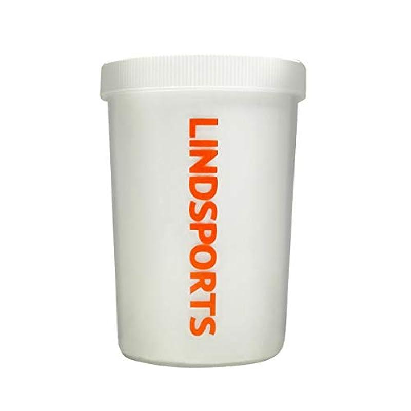 LINDSPORTS シェイカー (プロテイン用) 540ml サイズ