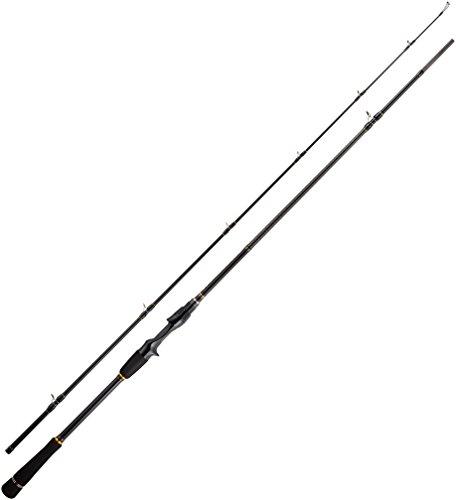 メジャークラフトタコロッドベイト3代目クロステージタコロッドCRX-B722H/TACO7.2フィート釣り竿