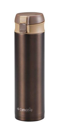 カフェマグ ワンタッチマグ450 BRONZE 1本