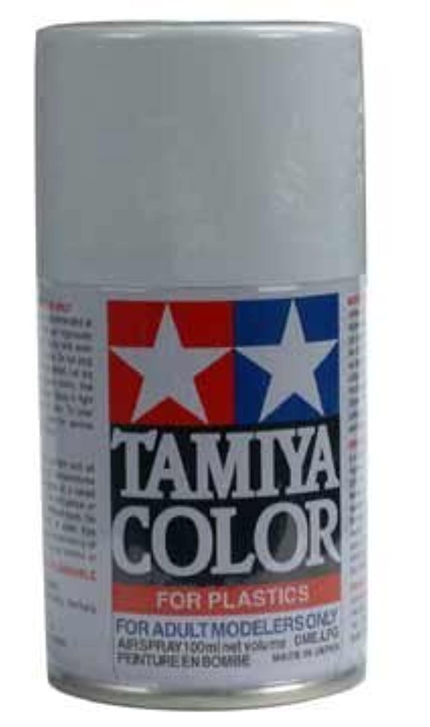 Tamiya TS-26 Pure White Spray Lacquer [並行輸入品]