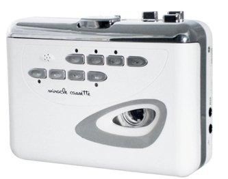 17-4111 GLORIDGE マルチデジタル変換機カセットプレーヤーAL-D02