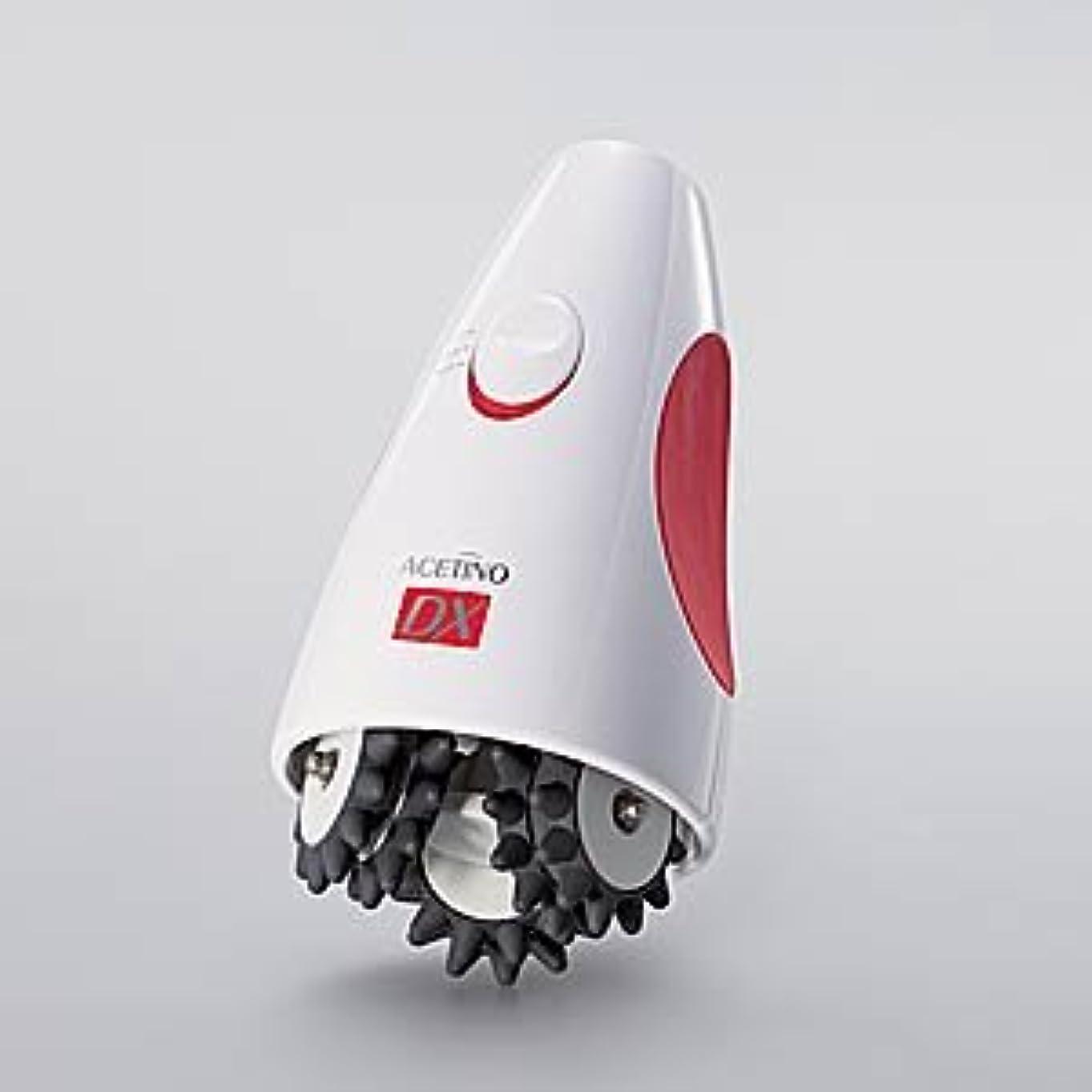 解き明かす圧縮スペシャリストヤーマン アセチノセルビーDXYA-MAN アセチノDX IB-16