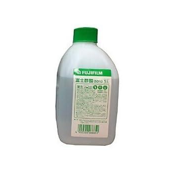 FUJIFILM 富士酢酸 A ACID 1L UNS SAKUSAN
