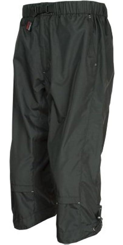 民兵曲明るくするkajimeiku サイクルウィンドパンツ ブラック Mサイズ CY-004-BK-M
