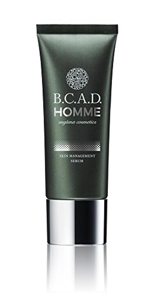 不適切な有料体細胞ビーシーエーディーオム(B.C.A.D.HOMME) スキンマネジメントセラム 40g