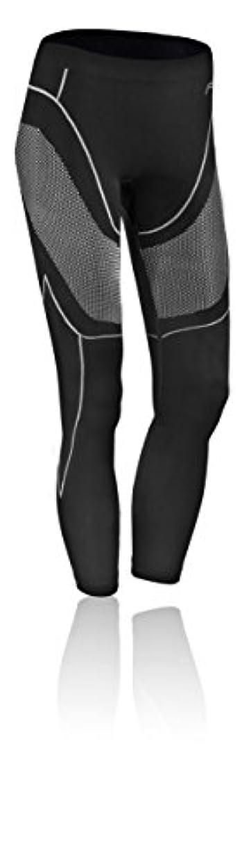 狂ったスカーフピットF-lite megalight 140 longtights woman body Noir noir S