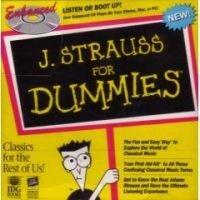 Strauss, J. For Dummies