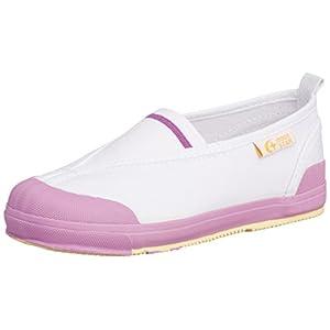 [キャロット] 上履き 三角ゴム 子供 靴 4...の関連商品1