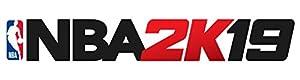 NBA 2K19 - Switch (【予約特典】デジタルアイテムダウンロードコード ( ゲーム内通貨 5,000VC + 毎週1個受け取れるMyTEAMパック10個 ) 同梱)