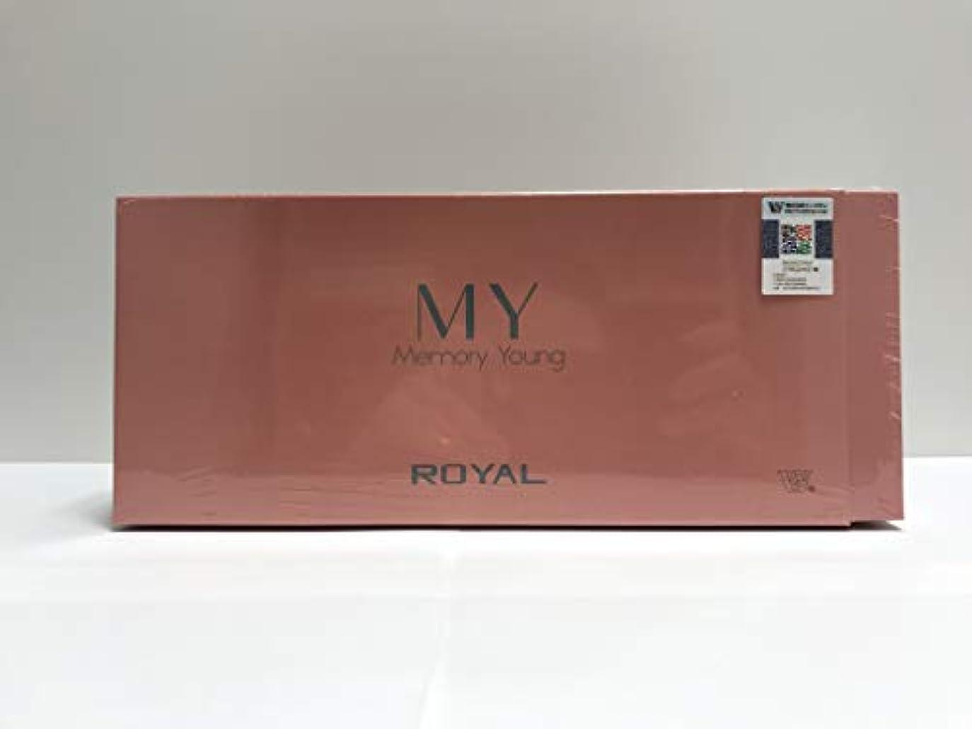 鹿設計アジャメモリーヤングPLエッセンス 1.3mL×90袋
