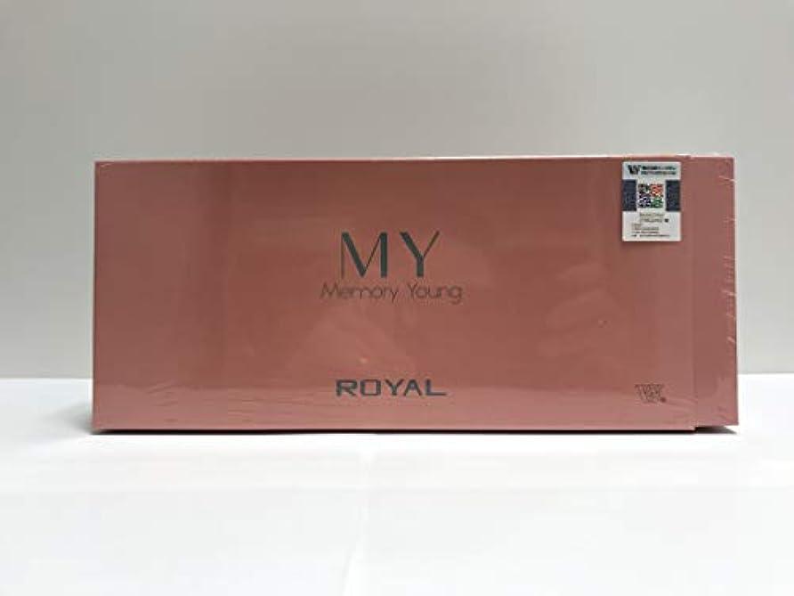 修正雇った王子メモリーヤングPLエッセンス 1.3mL×90袋