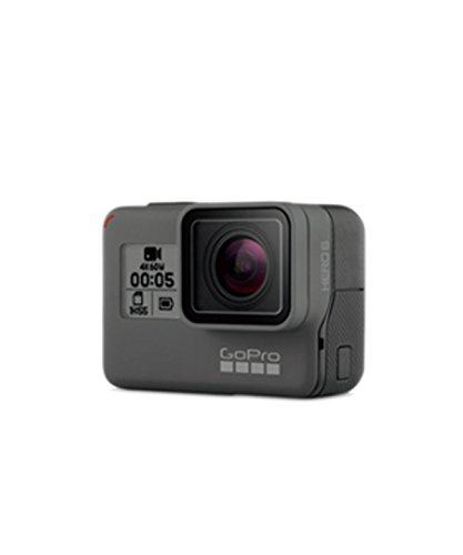 GoPro HERO6 Black ウェアラブルカメラ CHD...