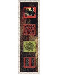 Citrus Jewel II by Stephen Hillard – 12 x 48インチ – アートプリントポスター LE_261015-F9711-12x48