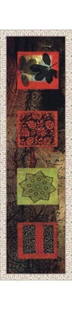 イソギンチャク啓発する終了しましたCitrus Jewel II by Stephen Hillard – 12 x 48インチ – アートプリントポスター LE_261015-F9711-12x48
