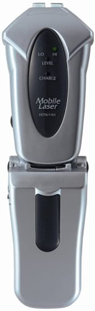 YA-MAN モバイルレーザー HD1618A