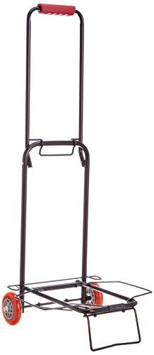 [シフレ] Siffler Siffler NR-205 キャリーカート NR-205 ブラック/レ...