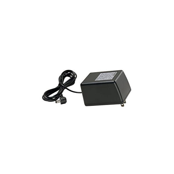 カシオ 電子キーボード用 ACアダプター AD-5JLの商品画像