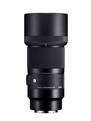 シグマ 70mmF2.8DG MACRO(A) SE 70mmF2.8 DG MACRO Art ソニーEマウント用