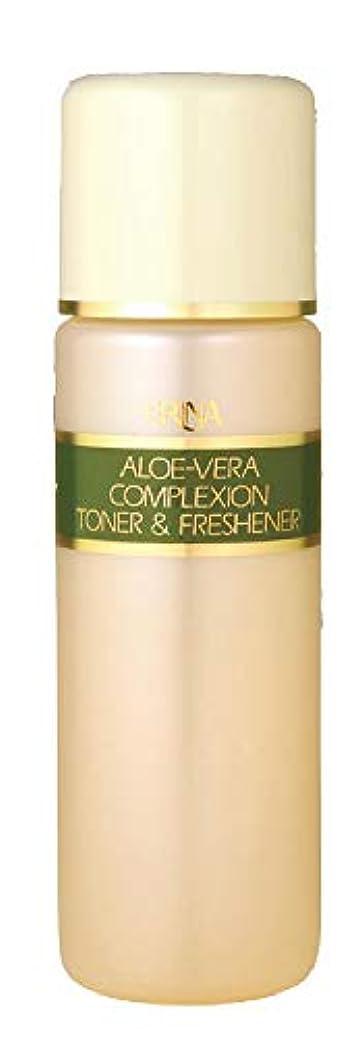 油儀式十分にエリナ トーナー&フレッシュナー 化粧水 190mL