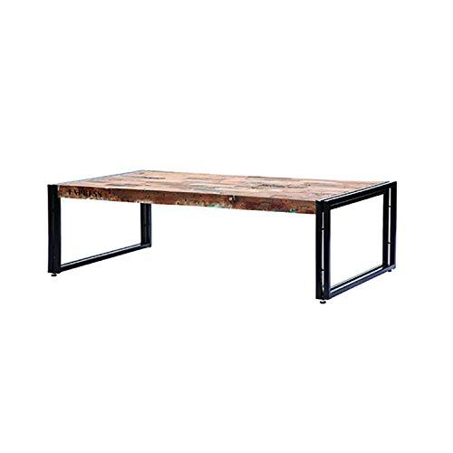d-Bodhi (ディーボディ) FERUM INDUSTRIAL COFFEE TABLE L / フェルム インダストリアル コーヒーテーブル L 111063