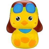 Oldeagle キュートダックリング 低反発 圧力スクイーズ ストレス解消おもちゃ 子供と大人用