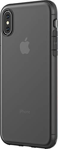 Incase iPhone Xs用保護クリアカバー INPH210554-BLK