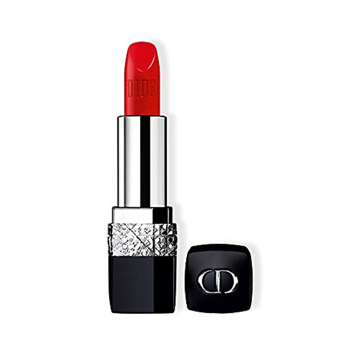 ラグ所有権一節クリスチャン?ディオール/Dior ルージュ ディオール HAPPY 2020#080 RED SMILE (限定) [ 口紅 ] [並行輸入品]