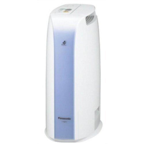 パナソニックPanasonic 除湿器 デシカント方式除湿乾燥機 衣類乾燥除湿機 F-Y60T7-AH(ラベンダーブルー)