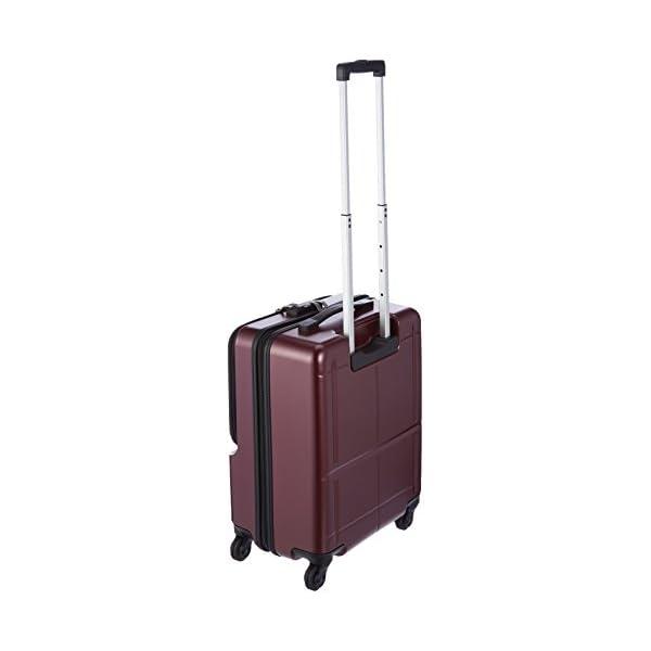 [プロテカ] スーツケース 日本製 マックス...の紹介画像22