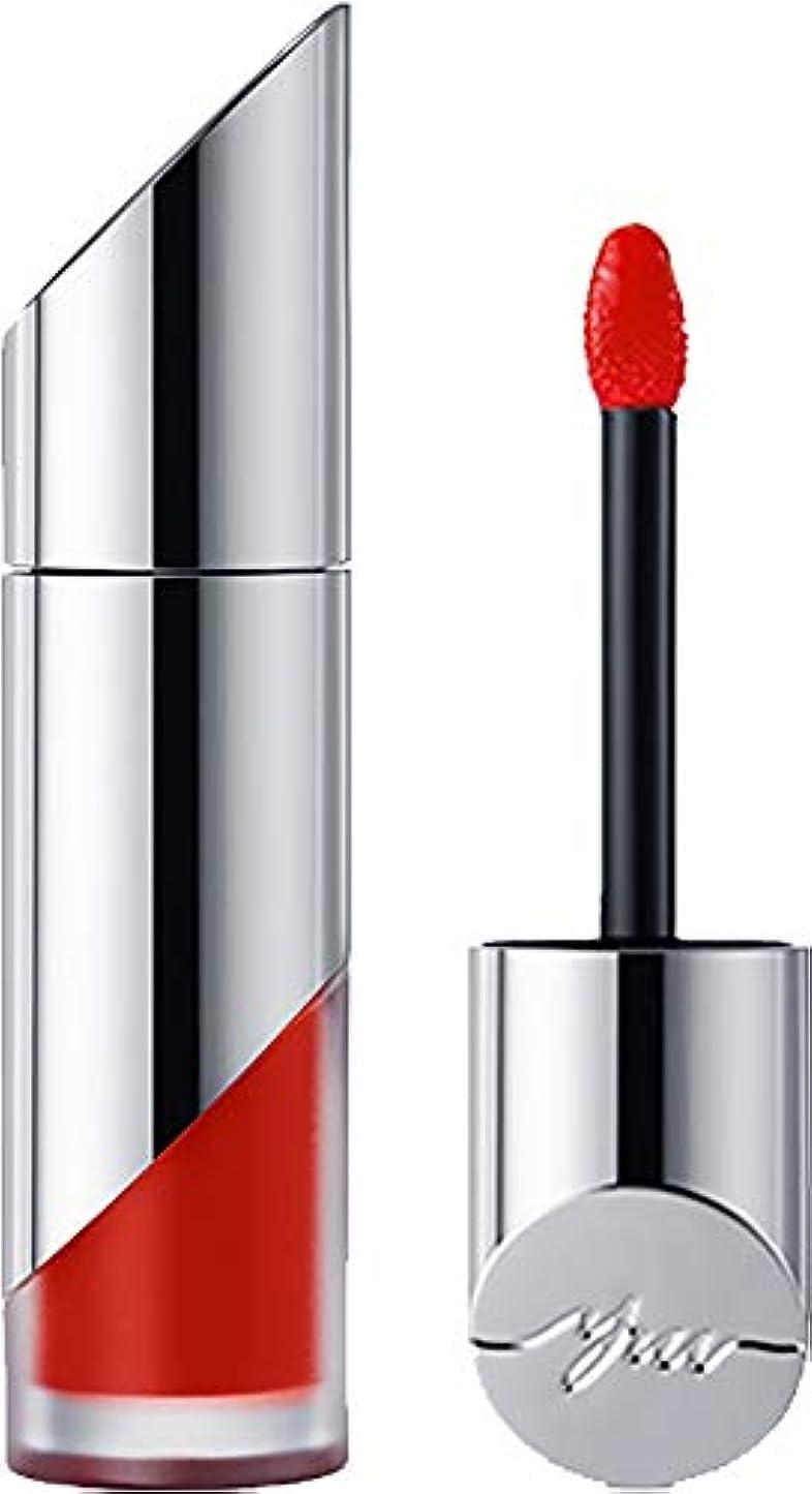 消費者鋸歯状もしメイクヒール ヒアルボリューミングオイルティント [RD0401 ハイパーフリーレッド] [4g] / MAKEheal HYALU VOLUMING OIL TINT [HYPER FULLY RED] [国内正規品]