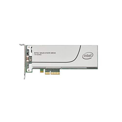 インテル SSD 750シリーズ 400GB 1/2 Height PCI-Express 3.0対応拡張カード型SSD MLC SSDPEDMW400G4X1
