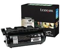 Lexmark 64015sa t64X Returnプリントカートリッジ