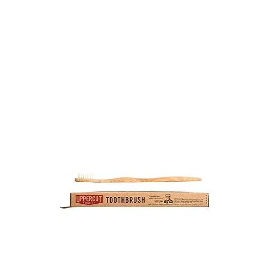一般軽くハミングバードUPPERCUT DELUXE TOOTHBRUSH アッパーカット デラックス 歯ブラシ