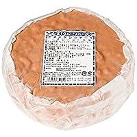 【冷凍便】冷凍スポンジケーキ(プレーン)6号/1個 TOMIZ/cuoca(富澤商店) 冷凍スポンジプレーン 18cm(6~8人用)
