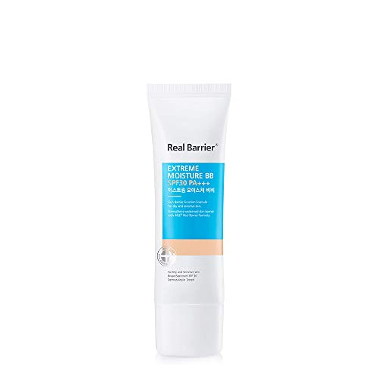 防ぐ同行するあなたのものNeopharm リアルバリア エクス トリーム モイスチャー BB クリーム SPF30 PA+++ Real Barrier Extreme moisture BB Cream ATOPALM