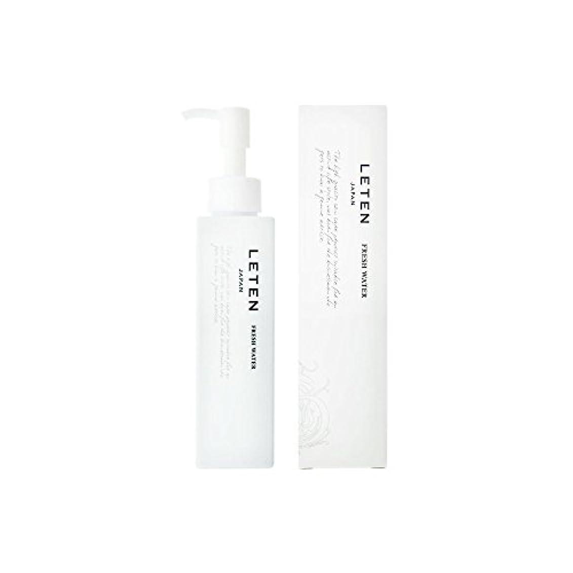 代替案上に制限レテン (LETEN) フレッシュウォーター 150ml 化粧水 敏感肌
