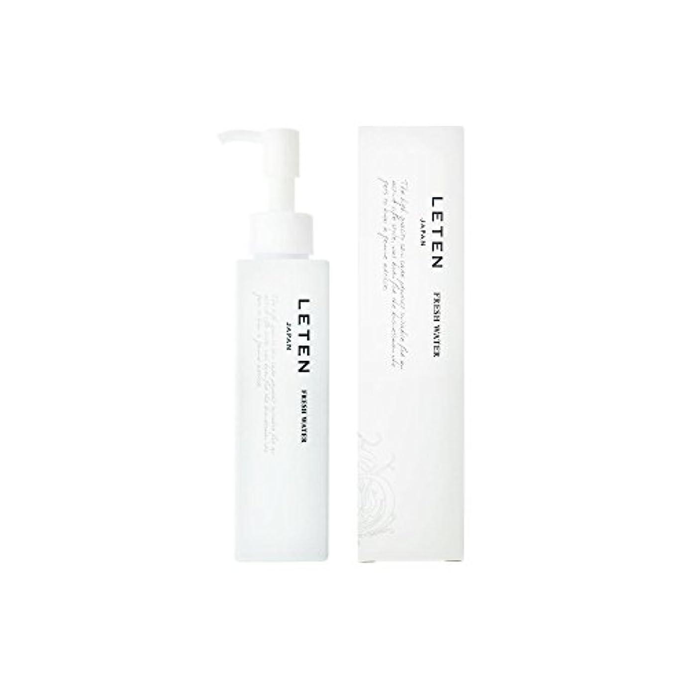 気づく吹きさらし究極のレテン (LETEN) フレッシュウォーター 150ml 化粧水 敏感肌