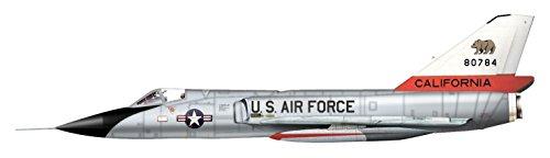 HOBBY MASTER 1/72 F-106A デルタ・ダート カリフォルニアANGの詳細を見る
