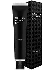 ジェントルブラックエピリムーバー GENTLE BLACK EPI REMOVER