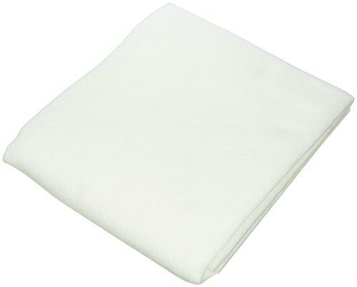 バイリーン キルト綿 背着なし 1m×1m 厚さ標準4mmタイプ [86] P4-8