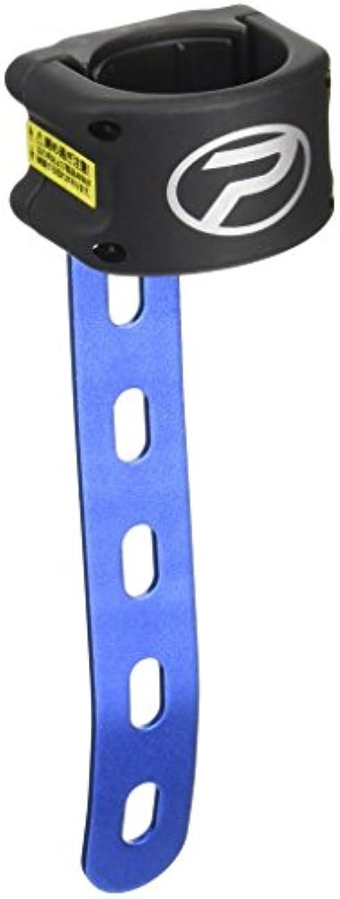 逆に市の花セッションプロックス(PROX) タモホルダーライト M/BLB(ブラストブルー)