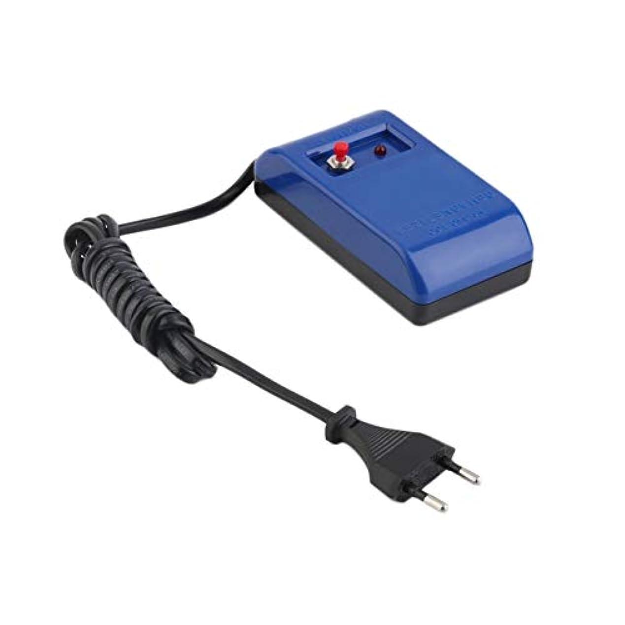 魅了する集める掻くDeeploveUU ポータブル丈夫な時計ツールドライバーとピンセットDemagnetizer電気Demagnetize修理キットツール