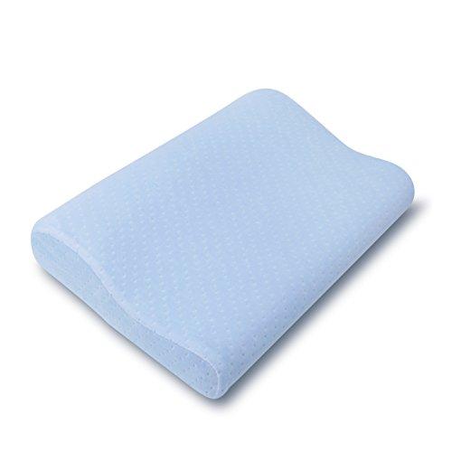 31Gz28GThVL - 子供用の枕を試してみたら、寝相が良くなった!ニトリやネットのオススメ枕も紹介。