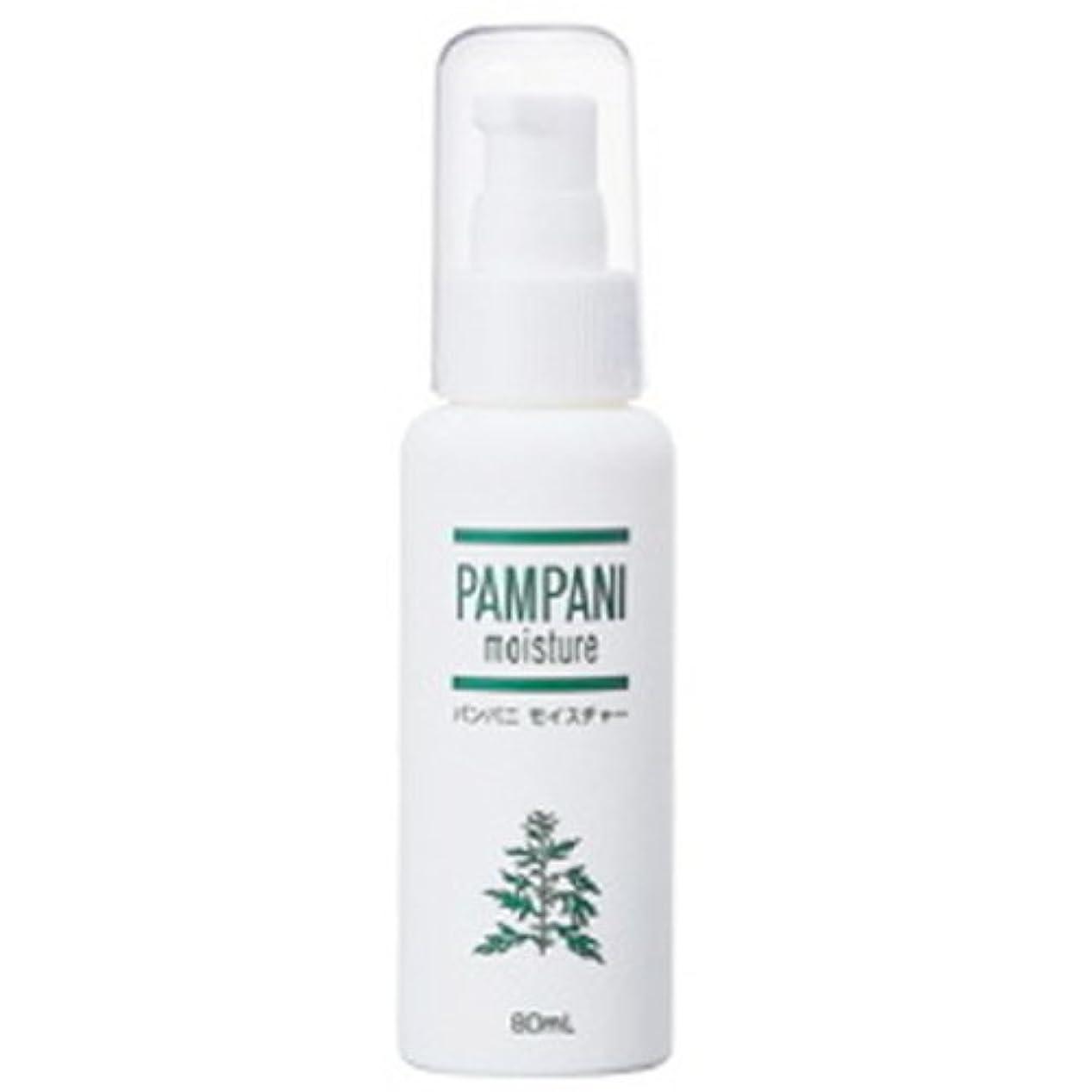 ラボ和解する木パンパニ(PAMPANI) モイスチャー 80ml