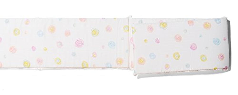 大和屋 そいねーる プラス ロング ベッドガード ほしのしずく 安全に添い寝ができる、ママと繋がるベッドガード