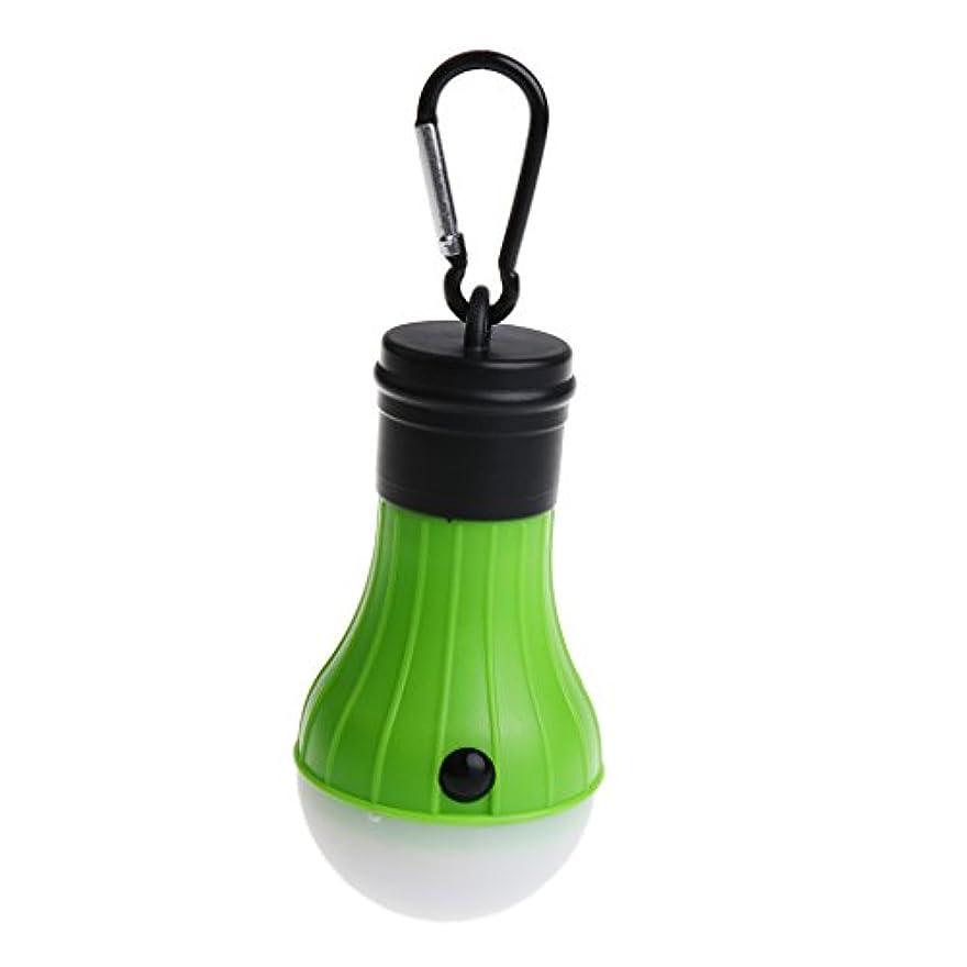 環境保護主義者昇進応用Baoblaze ポータブル キャンプ 16LED 吊りランタン テントランプ テントライト 全6色