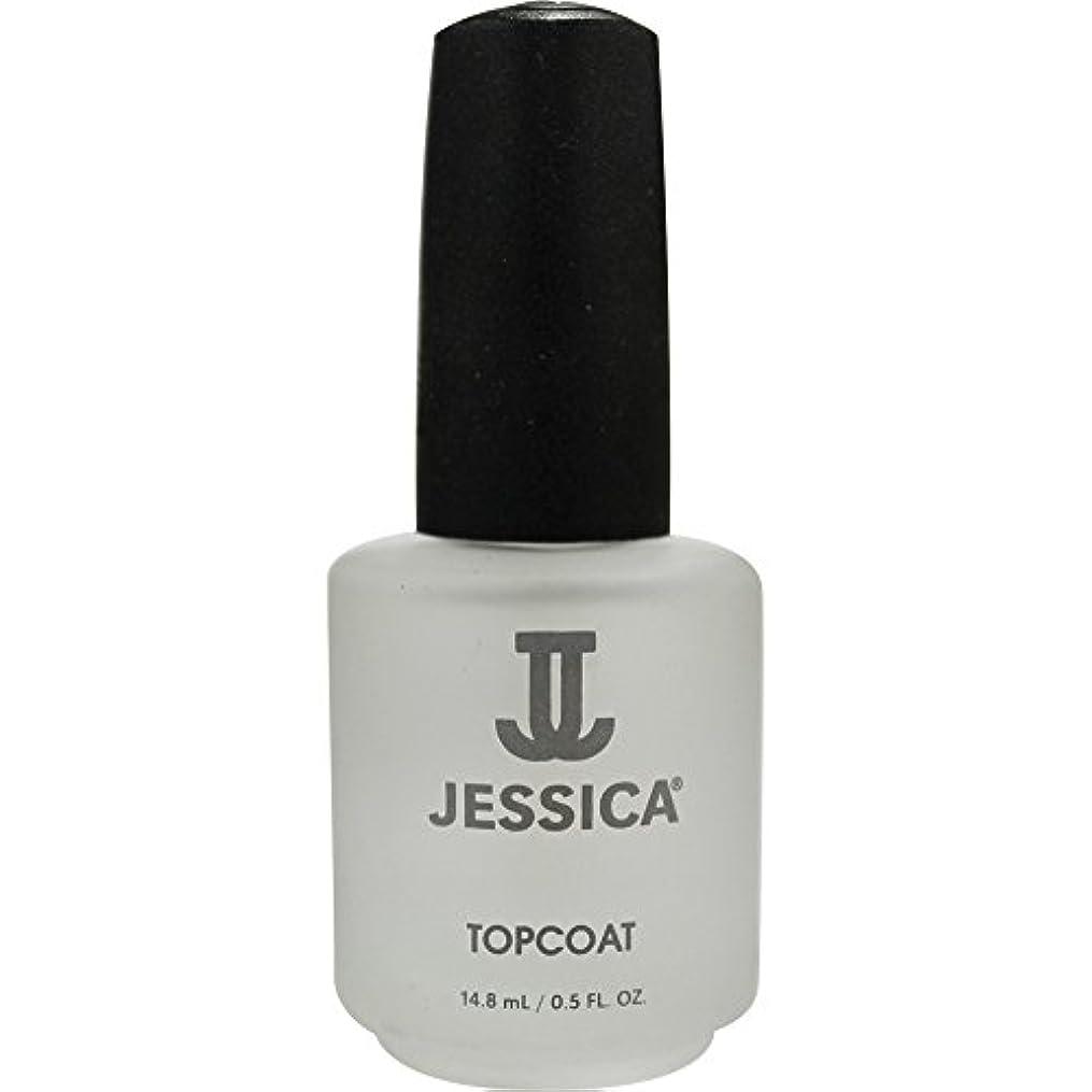 引っ張る膜些細JESSICA トップコート 14.8ml