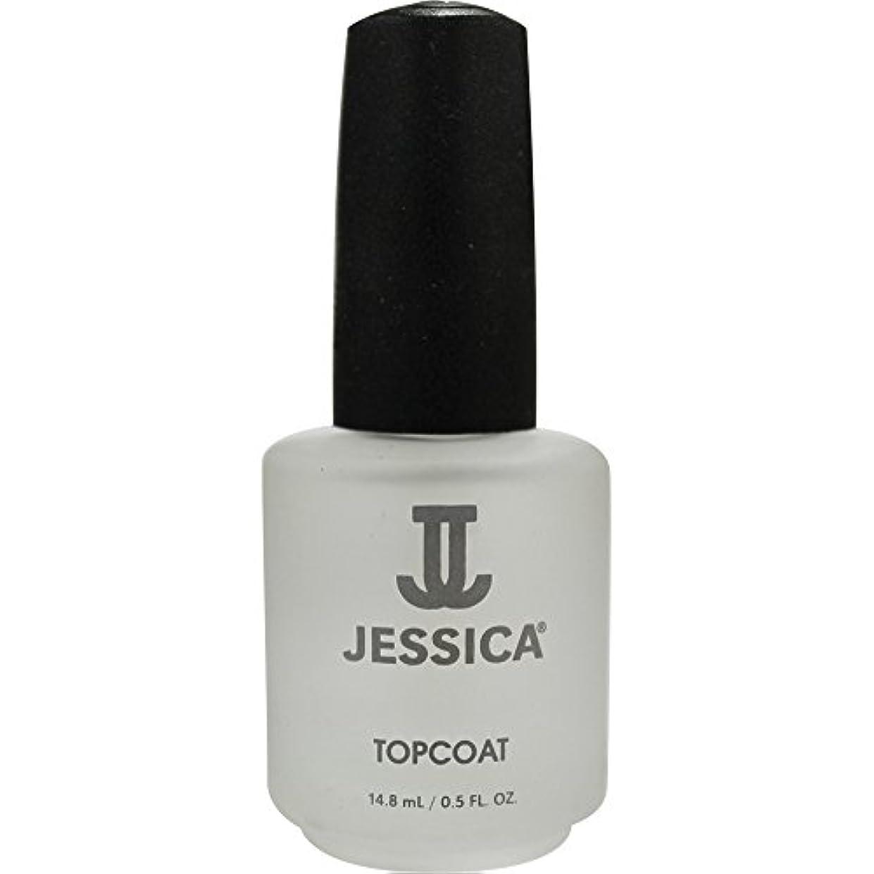 はっきりしない偏見存在JESSICA トップコート 14.8ml
