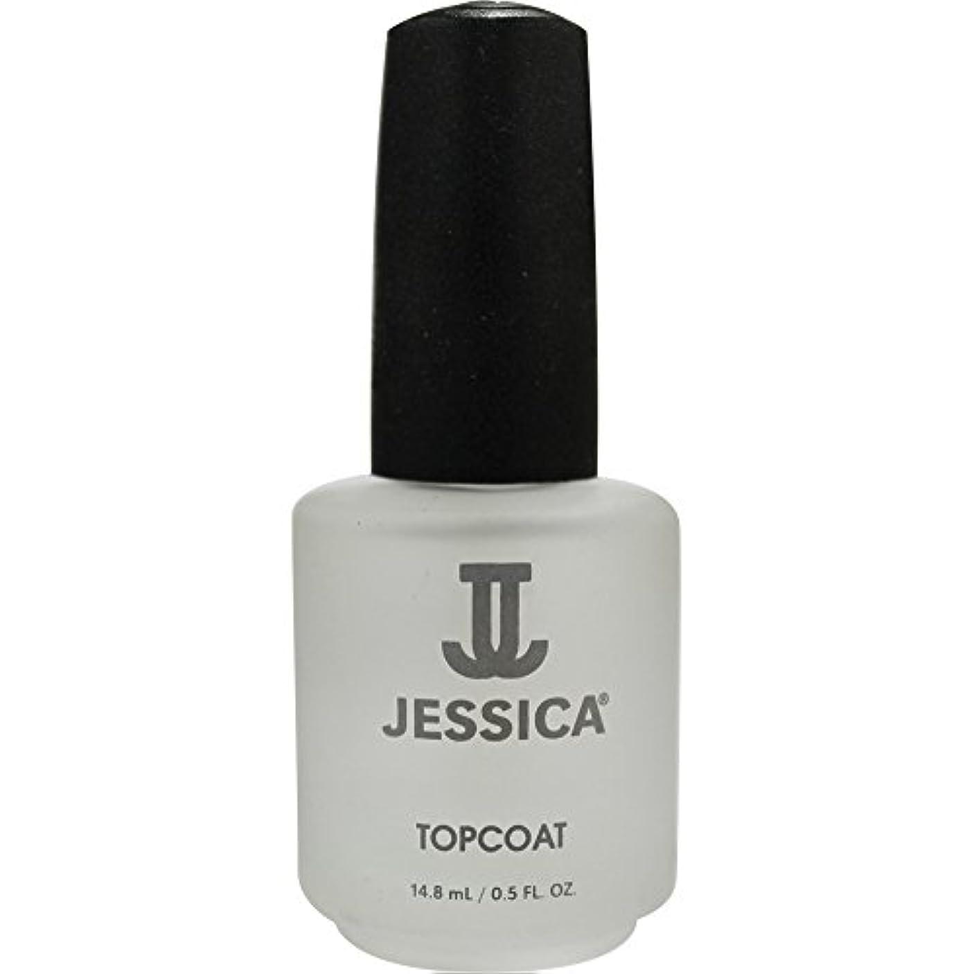 ルーフ欲求不満爆風JESSICA トップコート 14.8ml